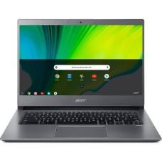 ACER 714 14in Grey Chromebook - Intel i5-8250U 8GB RAM 128GB eMMC - Chrome OS