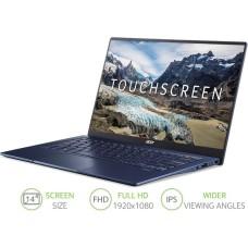 ACER Swift 5 SF514 14in Blue Laptop - Intel i5-1035G1 8GB RAM 512GB SSD touchscreen - Windows 10