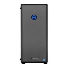 GradeB - PC SPECIALIST Vortex GR Gaming PC - Intel i3-9100F 8GB RAM 1TB HDD + 256GB SSD GTX 1650 4GB - Windows 10