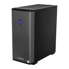 GradeB - PC SPECIALIST Vortex SR Gaming PC - Intel i7-10700 16GB RAM 2TB HDD + 512GB SSD RTX 2060 6GB - Windows 10