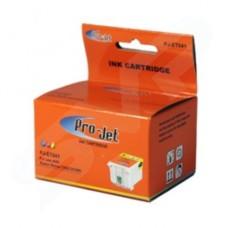 Pro-Jet Compatible Epson T041 Colour Inkjet Cartridge