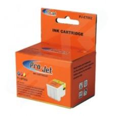 Pro-Jet Compatible Epson T052 Colour Inkjet Cartridge