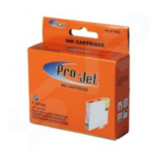 Pro-Jet Compatible Epson T482 Cyan Single