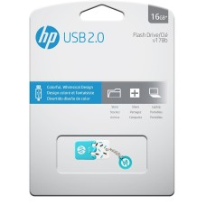 HP v178b Ice Cream  16GB USB