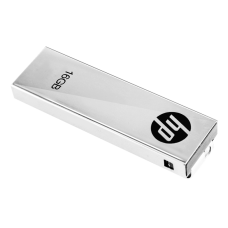 HP v210w Unique  with clip 16GB USB