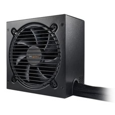 Be Quiet 600W PSU - BN264 Pure Power 9 Rifle Bearing Fan 80+ Silver Cont. Power