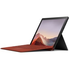 MICROSOFT 12.3in Black Surface Pro 7 - Intel i5-1035G4 8GB RAM 256GB SSD - Windows 10