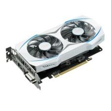 Asus Radeon RX460 DUAL 2GB DDR5 PCIe3 DVI HDMI DP 1244MHz Clock