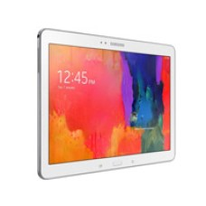 SAMSUNG Galaxy TabPRO 16 GB White 10.1in Tablet - Android 4.4 KitKat