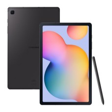 GradeB - SAMSUNG Galaxy Tab S6 Lite 10.4in 4G Oxford Grey Tablet - Android 10.0