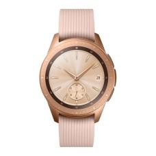 SAMSUNG Galaxy Watch - Rose Gold - 42 mm