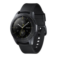 SAMSUNG Galaxy Watch - Midnight Black 42 mm
