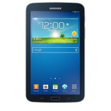 GradeB - SAMSUNG Galaxy Tab 3 7in Tablet - 8 GB -  Black Android 4.1 (Jelly Bean)