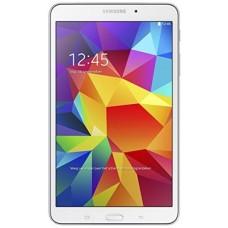 GradeB - SAMSUNG Galaxy Tab 4 8in Tablet - 16 GB White Android 4.4 (KitKat)