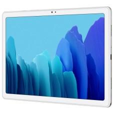 GradeB - SAMSUNG Galaxy Tab A7 10.4in 32GB Silver Tablet - Android 10.0