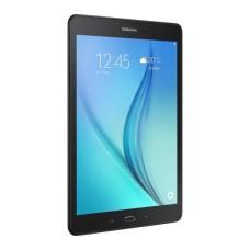 GradeB - SAMSUNG Galaxy Tab A 9.7in Tablet - 16 GB Black Android 5.0 (Lollipop)