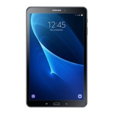 GradeB - SAMSUNG Galaxy Tab A 10.1in Tablet - 32GB - Black Android 7.0 (Nougat)
