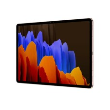SAMSUNG Galaxy Tab S7 11in 128GB Mystic Bronze Tablet - Android 10.0