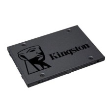 "Kingston 240GB SSDNow A400 SSD 2.5"" SATA3 R/W 500/350 MB/s 7mm"