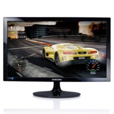Samsung 24in LED Gaming TFT (S24D330H) 1920 x 1080 1ms VGA