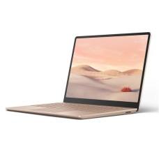 MICROSOFT 12.5in Sandstone Surface Laptop Go - Intel i5-1035G1 8GB RAM 256GB SSD - Windows 10