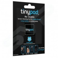 Tinypad Televisions Monitors Laptops Tablets mobilephones Reusable Easy cleaning on the Go