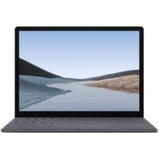 MICROSOFT 13.5in Platinum Surface Laptop 3 - Intel i5-1035G7 8GB RAM 128GB SSD - Windows 10 | Quad HD touchscreen