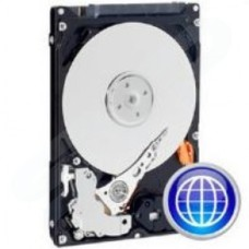 WD Blue 500GB (5400rpm) SATA 6Gb/s 8MB 2.5 inch Hard Drive (Internal)