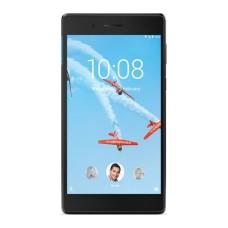 GradeB - LENOVO Tab 7 Essential 7in Black Tablet - 16GB