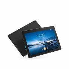 GradeB - LENOVO Tab E10 Black Tablet - 16GB Android 8.0 (Oreo)