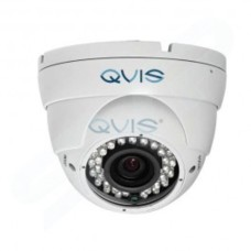 Eye -TVI2-VFW-V2 2.2MP TVI Dome 1080P HD Water Proof Secutiry Camera - White