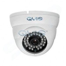 Eye -TVI2-FG/W-V2 2.2MP TVI Dome 1080P HD Water Proof Secutiry Camera - White