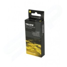 IJ Compatible Chipped Canon CLI526 Yellow 4543B001AA Ink Cartridge