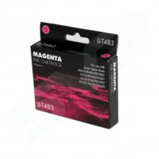 IJ Compatible Epson T0483 Cartridge Magenta