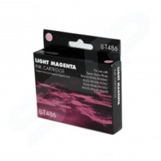 IJ Compatible Epson T0486 Cartridge Light Magenta