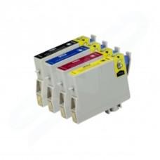 IJ Compatible Epson T0556 B/C/M/Y C13T05564010 Multipack