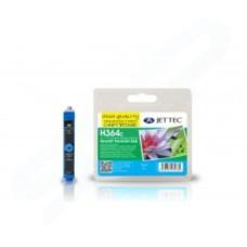 Jet Tec H364 remanufactured Cyan HP364 CB318EE printer cartridge