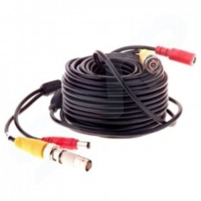 Yale (15m) BNC CCTV Camera Extension Cable
