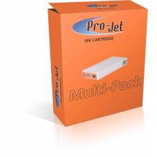 Pro-jet Epson T0611 T0612 T0613 T0614 T0615 Compatible Ink
