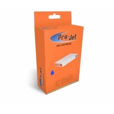 Pro-Jet Compatible Epson T0612 Cyan Inkjet T612