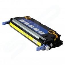 IJ Compatible HP Q6472A Yellow Toner Cartridge