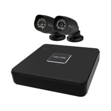 Qvis DIY CCTV Home Security Kit