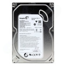 Seagate 500GB Barracuda Internal Hard Drive 7200 RPM Sata 3 6Gb/s 3.5""