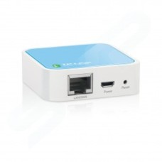 TP-LINK 150Mbps Wireless N Mini Pocket AP Router WR702N