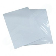 100 SHEETS A4 HIGH GRADE SUBLIMATION PAPER HEAT AND MUG PRESS TRANSFER-110GSM
