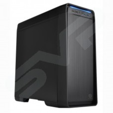 Thermaltake Urban S41 Midi Gaming Case Toolless 2 X Usb3 Hdd Dock Side