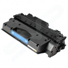 UB Remanufactured HP CE505X Black Toner Cartridge