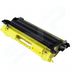 IJ Compatible Brother TN135Y Yellow Toner Cartridge