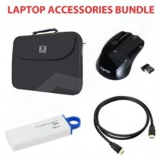 LAPTOP ACCESSORIES BUNDLE