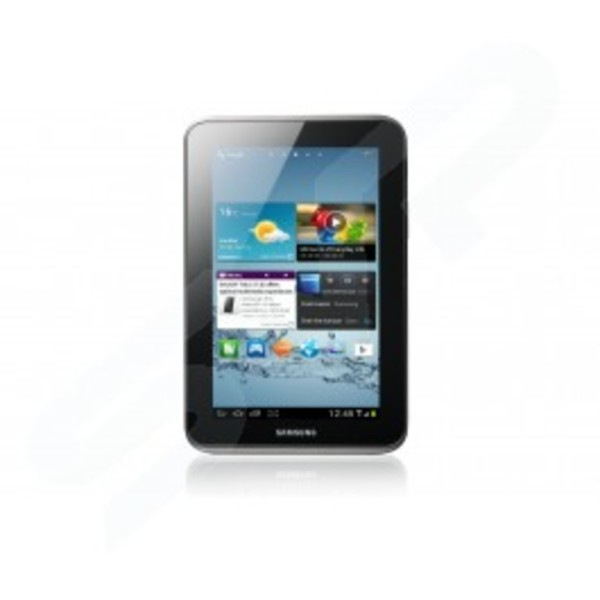 Samsung Galaxy Tab 2 7 inch Tablet P3110 - 8GB WiFi Android